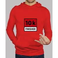 10k dorsal finisher
