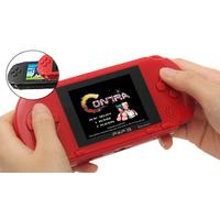 16 Bit Portable PXP3 Games Console With 160 Games - 2 Colours