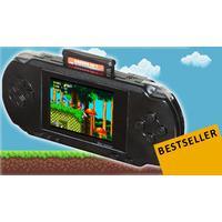 16-Bit Handheld Retro Games Console + 150 Games