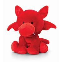 20cm Pippins Welsh Dragon