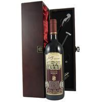 2000 Kay Brothers Amery Hillside Shiraz Vineyard 2000