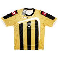 2009-10 Angers Away Shirt *w/Tags*