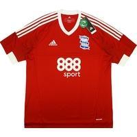 2016-17 Birmingham Away Shirt *BNIB*