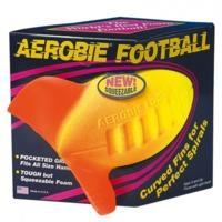 23cm Assorted Aerobie Football