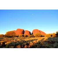 3-Day Ayers Rock, Olgas and Kings Canyon Camping Safari