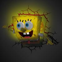 3D FX Spongebob Squarepants
