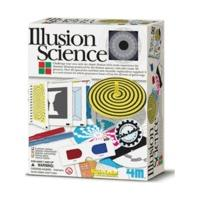 4M Science Museum - Illusion Science