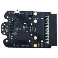 4tronix Robo:bit Robotics Controller Board for BBC Micro:bit