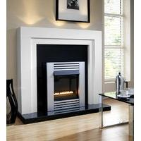 5530 Inset Flueless Gas Fire, From Eko Fires