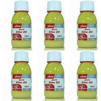 (6 PACK) - Power Health - Emu Oil Liquid | 100ml | 6 PACK BUNDLE