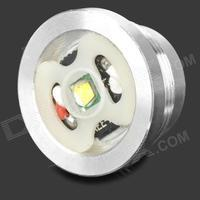 600lm 1.8A 5-Mode White LED Drop-in Module for UltraFire C8 Flashlight