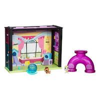 £7.99 instead of £16.99 for a littlest pet shop playset from Ckent Ltd - save 53%
