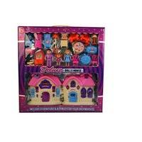 A To Z 31114 Deluixe Dolls House