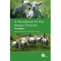 A Handbook for the Sheep Clinician