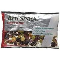 Acti-snack Fruit & Nut Impulse Pack 12 X 40g