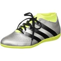 Adidas Ace 16.3 Primemesh IN Men silver metallic/core black/solar yellow