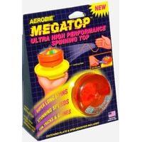 Aerobie - Megatop - Random - Spinning Top