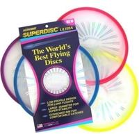Aerobie Superdisc Ultra - Flying Disc