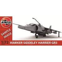 Airfix Hawker Siddeley Harrier GR3 Aircraft Model Kit