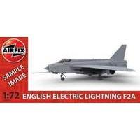 Airfix English Electric Lightning F2A Aircraft Model Kit