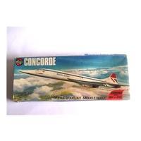 Airfix Concorde Kit Airfix