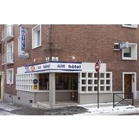 Alive Hotel de Quebec
