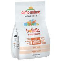 Almo Nature Holistic Chicken & Rice - 400g