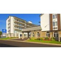 Americas Best Value Chalet Inn & Suites-Niagara Falls
