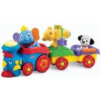 Amazing Animals Disney Sing along Choo Choo Train