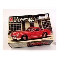 AMT 6871 Prestige 1955 Mercedes Benz 300 SL \