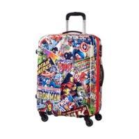 American Tourister Marvel Spinner 65 cm marvel comics