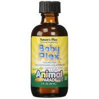Animal Parade Baby Plex 2 Ounce Liquid