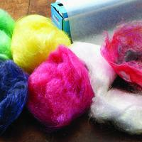 Angelina Fibres Assorted Colours