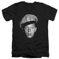 Andy Griffith - Barney Head V-Neck
