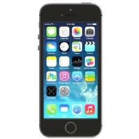 Apple iPhone 5s (16GB Space Grey) on Advanced 8GB (24 Month(s) contract) with 600 mins; UNLIMITED texts; 8000MB of 4G data. £26.00 a month. Extras: Un