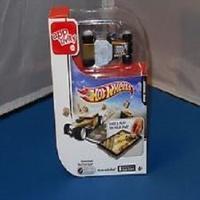 Apptivity Hotwheels Bone Shaker