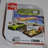 Apptivity Hotwheels Power Rev