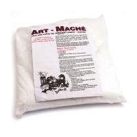 Artstraws Creation Station Art Mache 1 kg