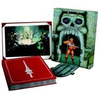 Art of He-Man & The Masters of The Universe, The Limited Edition