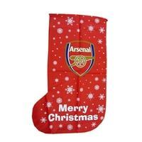 Arsenal Jumbo Present Stocking