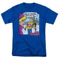 Archie Comics - Crazy Sweater