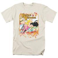 Archie Comics - Fall Colors