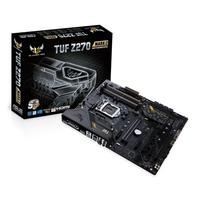ASUS TUF Z270 MARK 2 Intel Z270 LGA1151 ATX