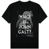 Atlas Shrugged - Who is John Galt