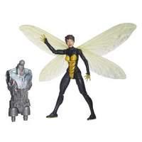 Avenger Ant Man Legends Marvels Wasp