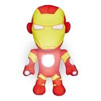 Avengers Iron Man GoGlow Light Up Pal