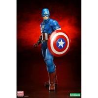 Avengers Now Captain America ArtFx+ 1-10th Scale Statue