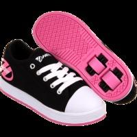 B-Stock Heelys X2 Fresh - Black/Pink - UK 4 (Box Damage)