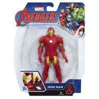 B9939eu4 Hasbro Avengers Iron Man Action Figure (15cm)