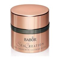 BABOR Sea Creation Cream Rich 50ml